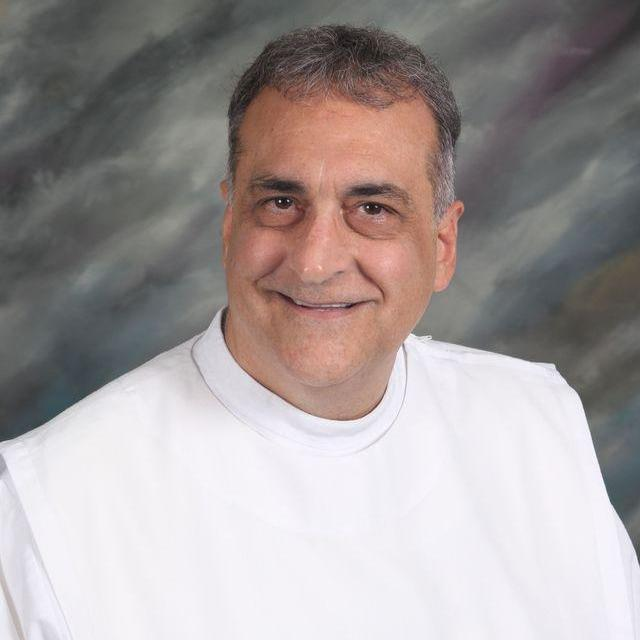Fr. Paul Zaccone, SS.CC.'s Profile Photo