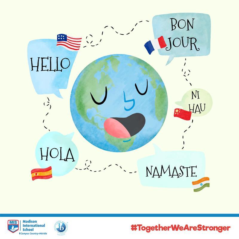 Día Internacional de la Traducción Featured Photo