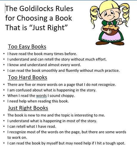 Good Fit Books
