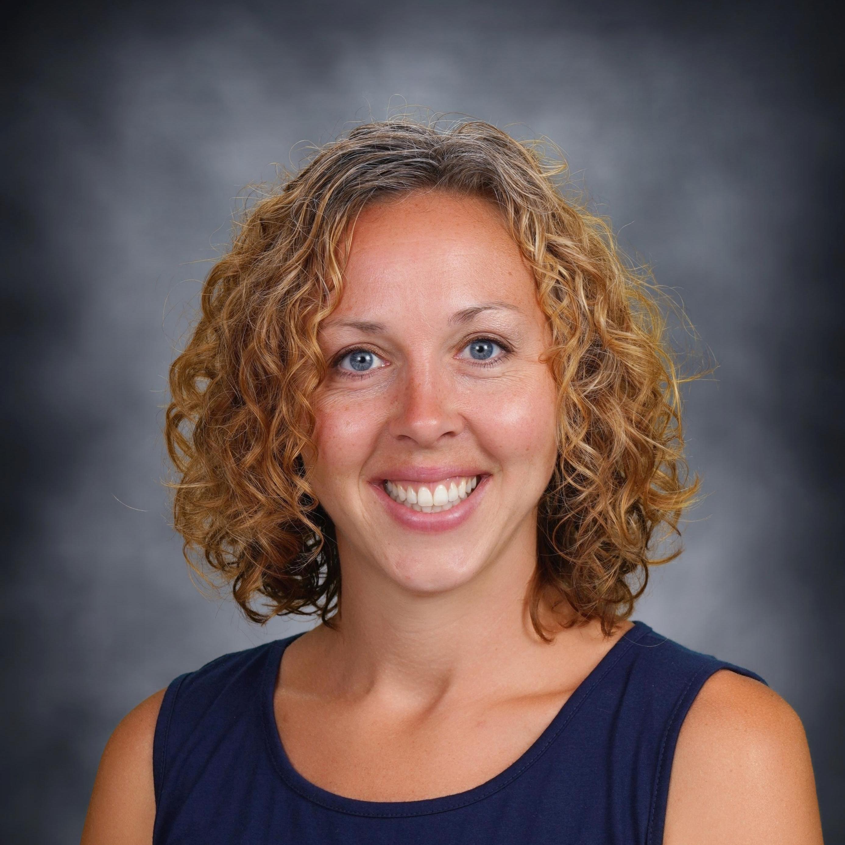 Abigail Coyour-Johnson's Profile Photo