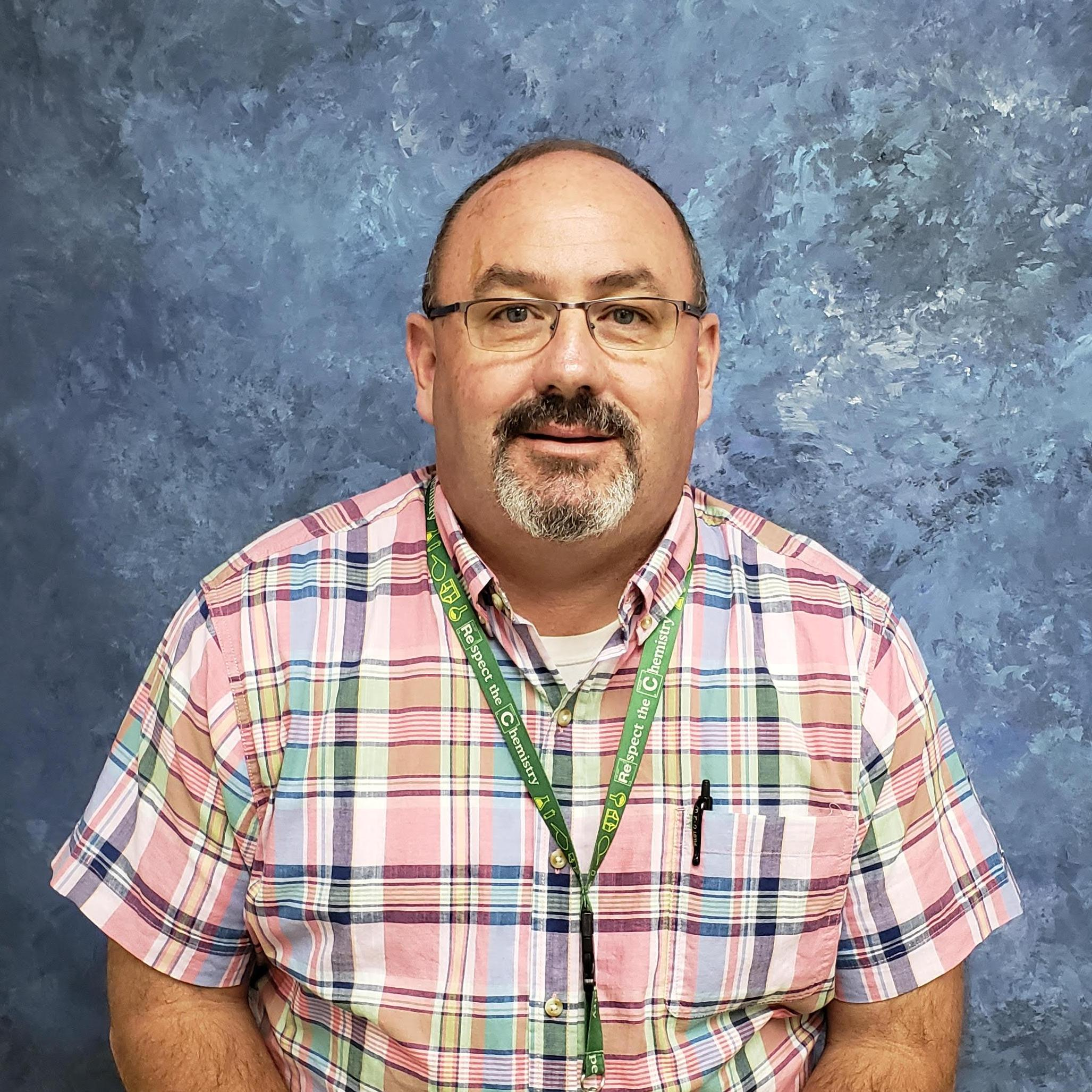 Greg Kersey's Profile Photo