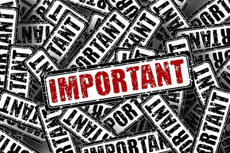 Temporary move to virtual instruction at Congaree