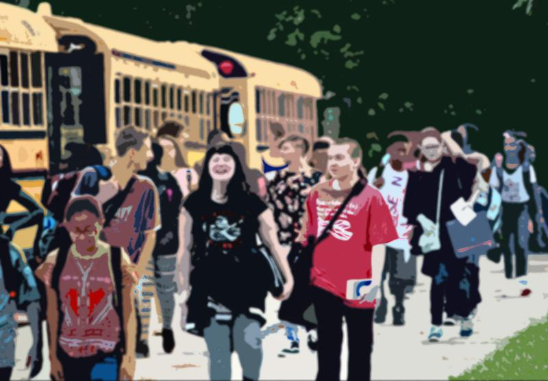 ACS Returning to In-Person School! Thumbnail Image