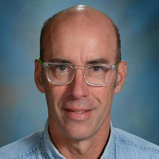 Robert McPherson's Profile Photo