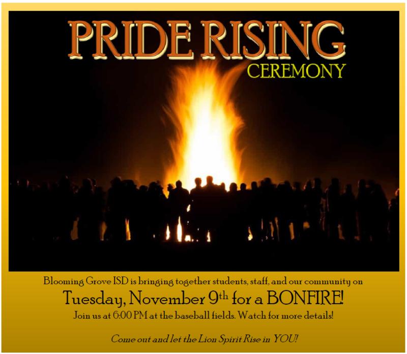 Pride Rising Ceremony Thumbnail Image