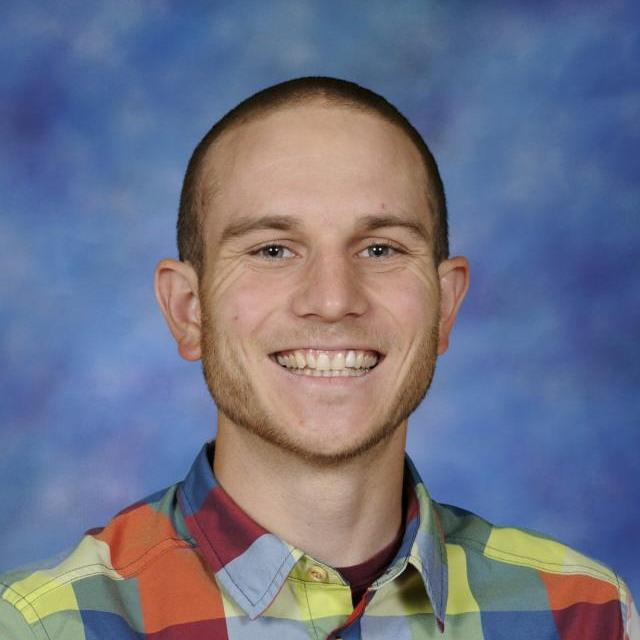 Chandler Baldwin's Profile Photo