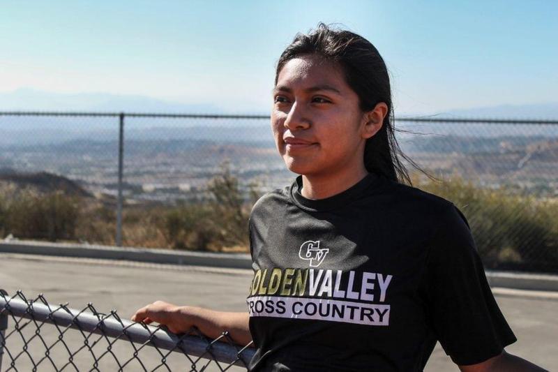 GV's Marilyn Chavez -