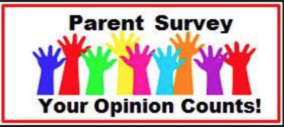 Back to School Survey Featured Photo