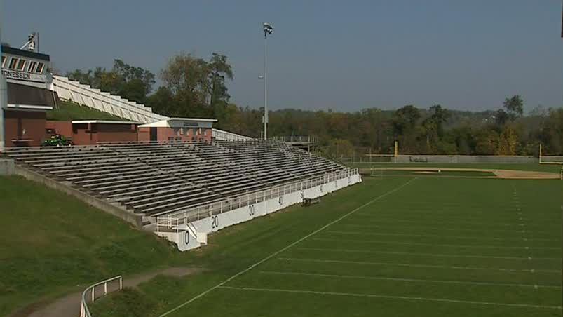 Monessen Football Field