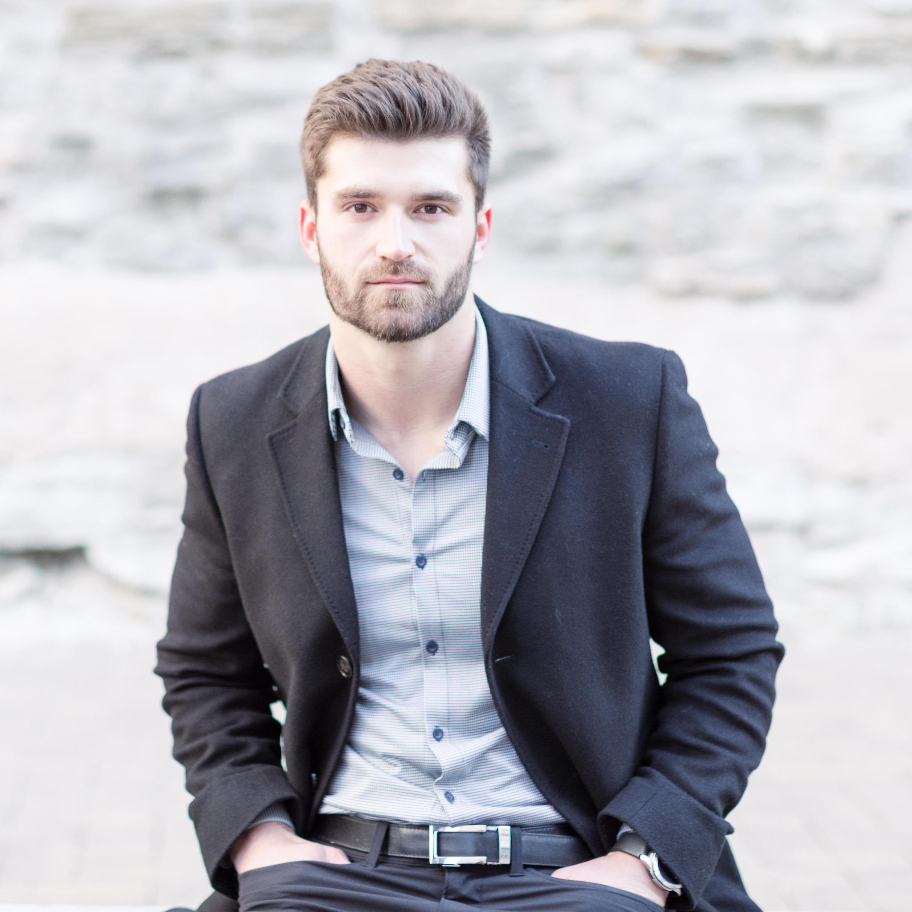 Alex Coker's Profile Photo