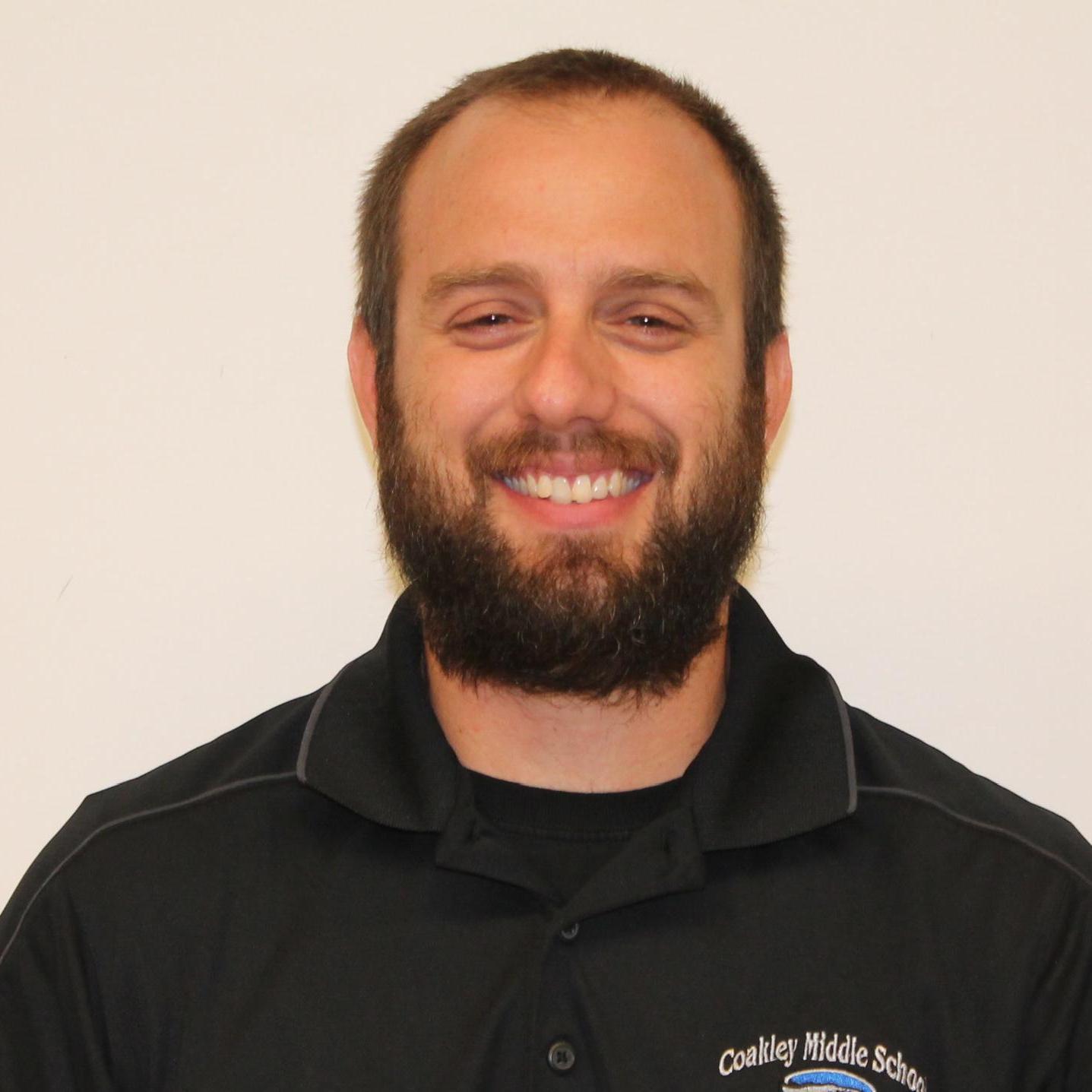 Charles Manning's Profile Photo