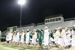 Graduates Moving Tassels