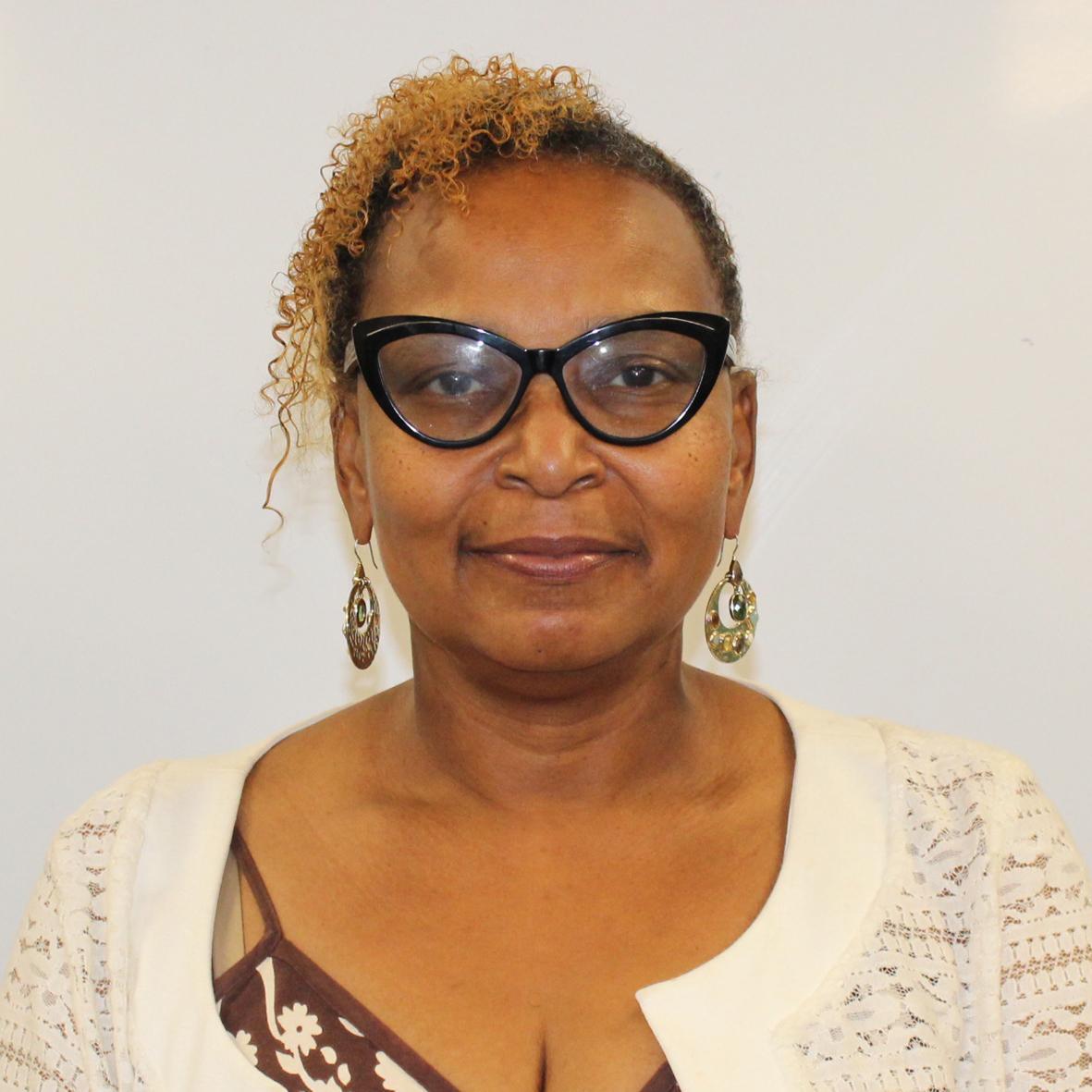 Teresa Etienne-Jefferson's Profile Photo