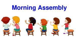 Monday Assembly Thumbnail Image
