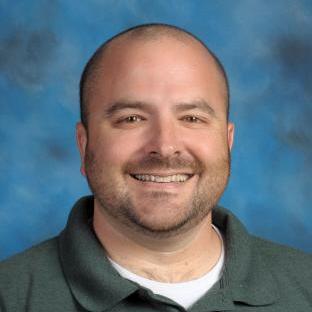 Justin Vannoy's Profile Photo