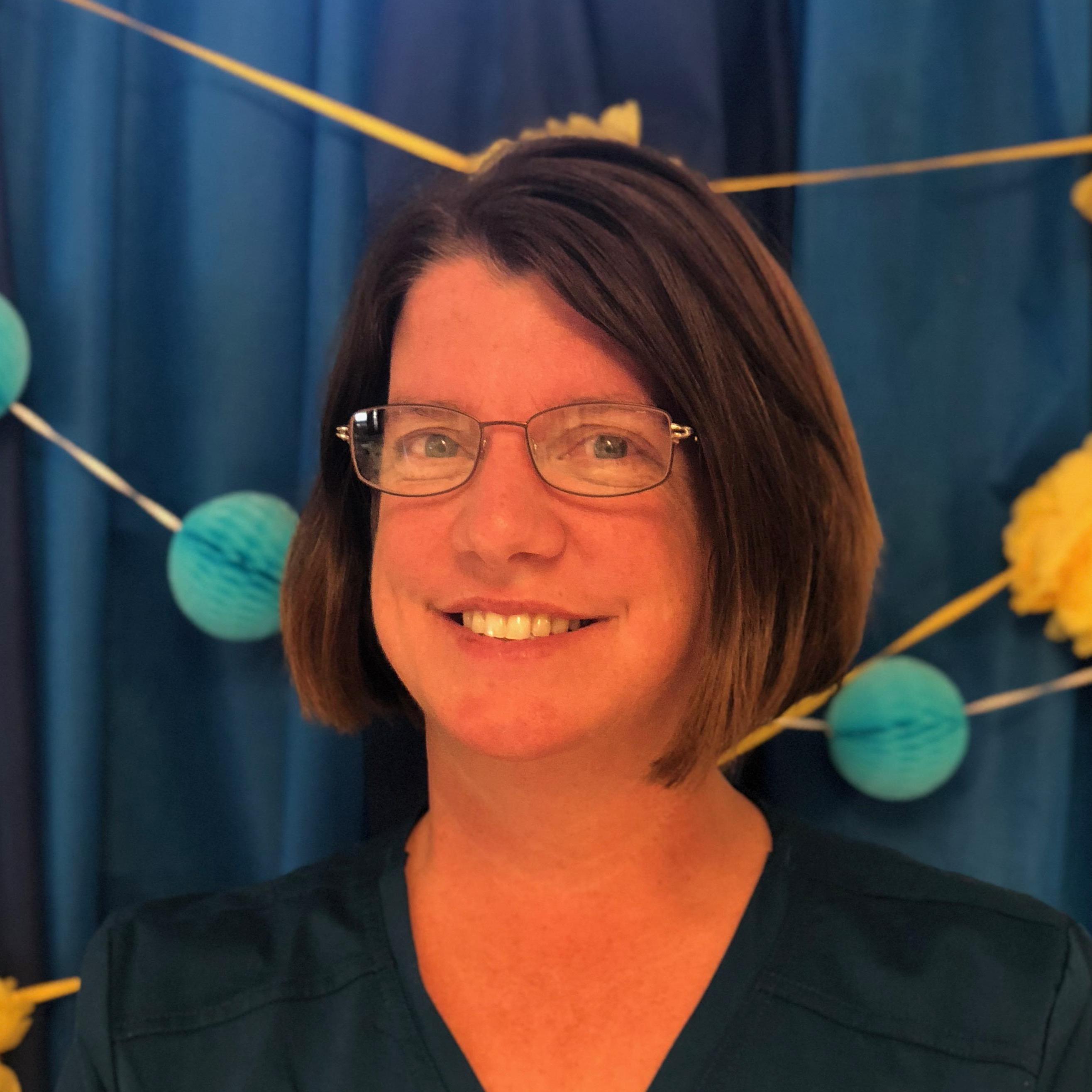 Christy Tingle's Profile Photo