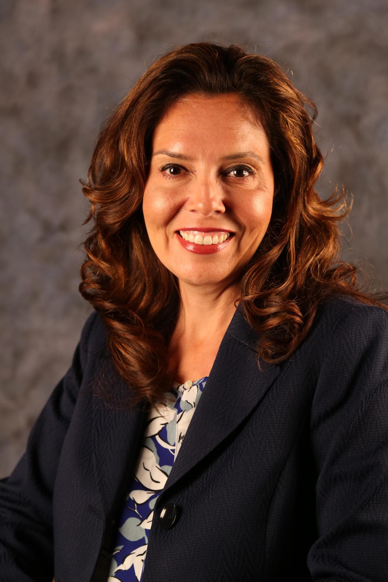 Kerrie Torres