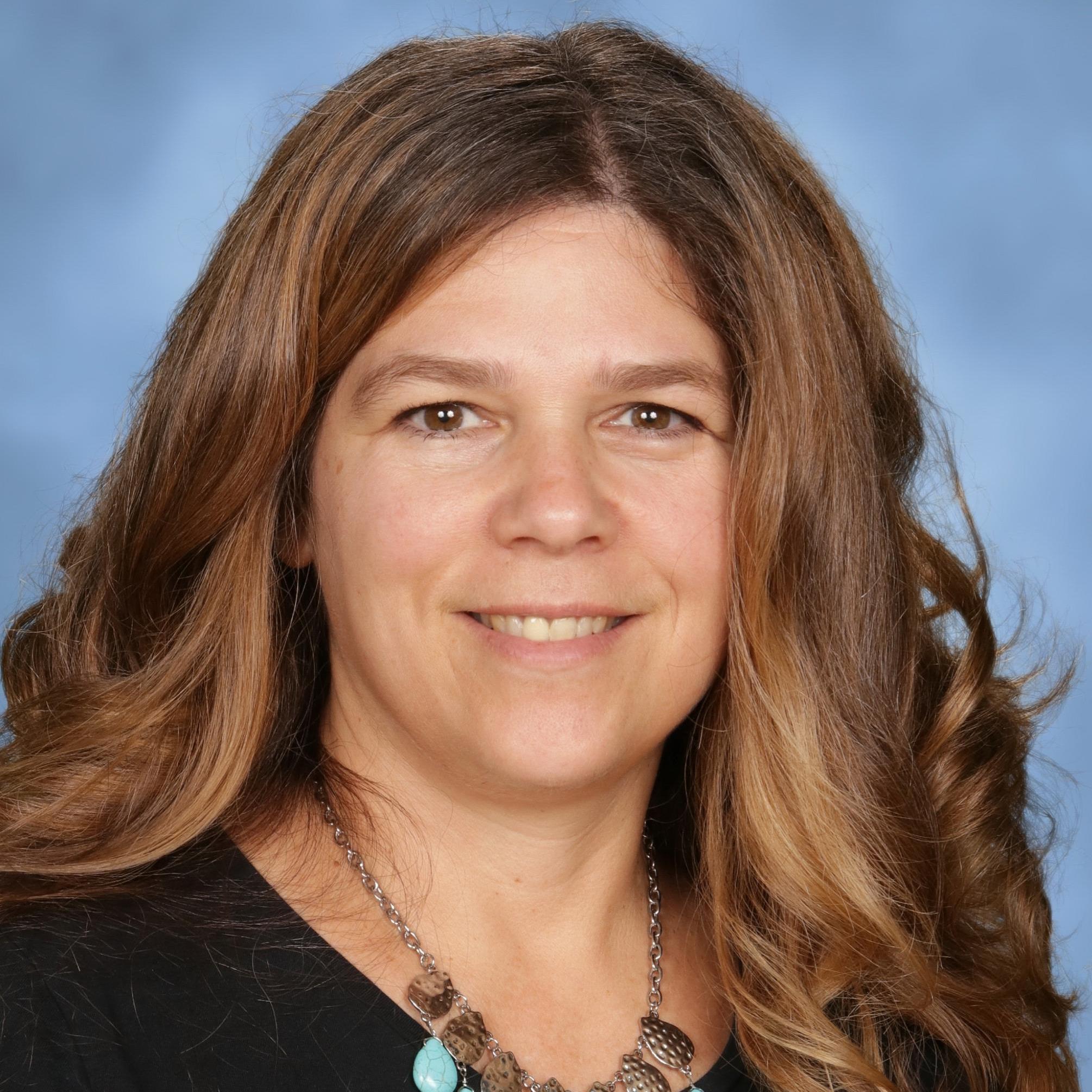 Sherry Richardson's Profile Photo