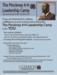 4-H Camp flyer