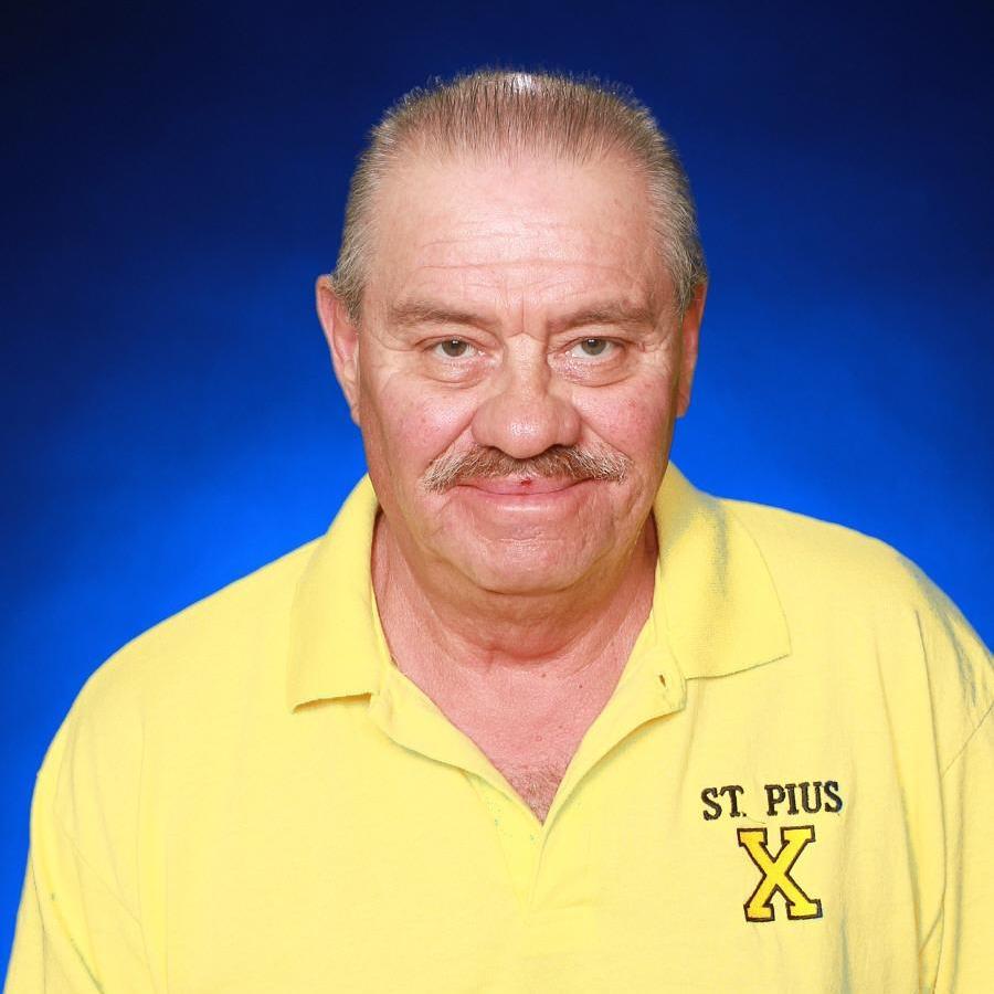Alex Aragon's Profile Photo