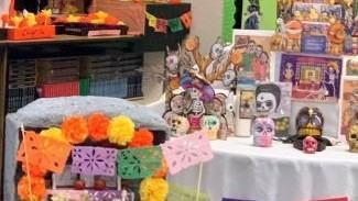 🎃Halloween & 🌹Day of the Dead Featured Photo