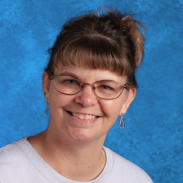 Michelle Pamplin's Profile Photo