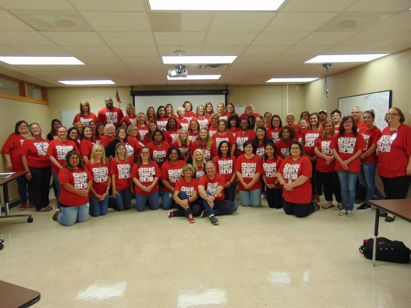 Chandler Staff Ready for First Day Featured Photo