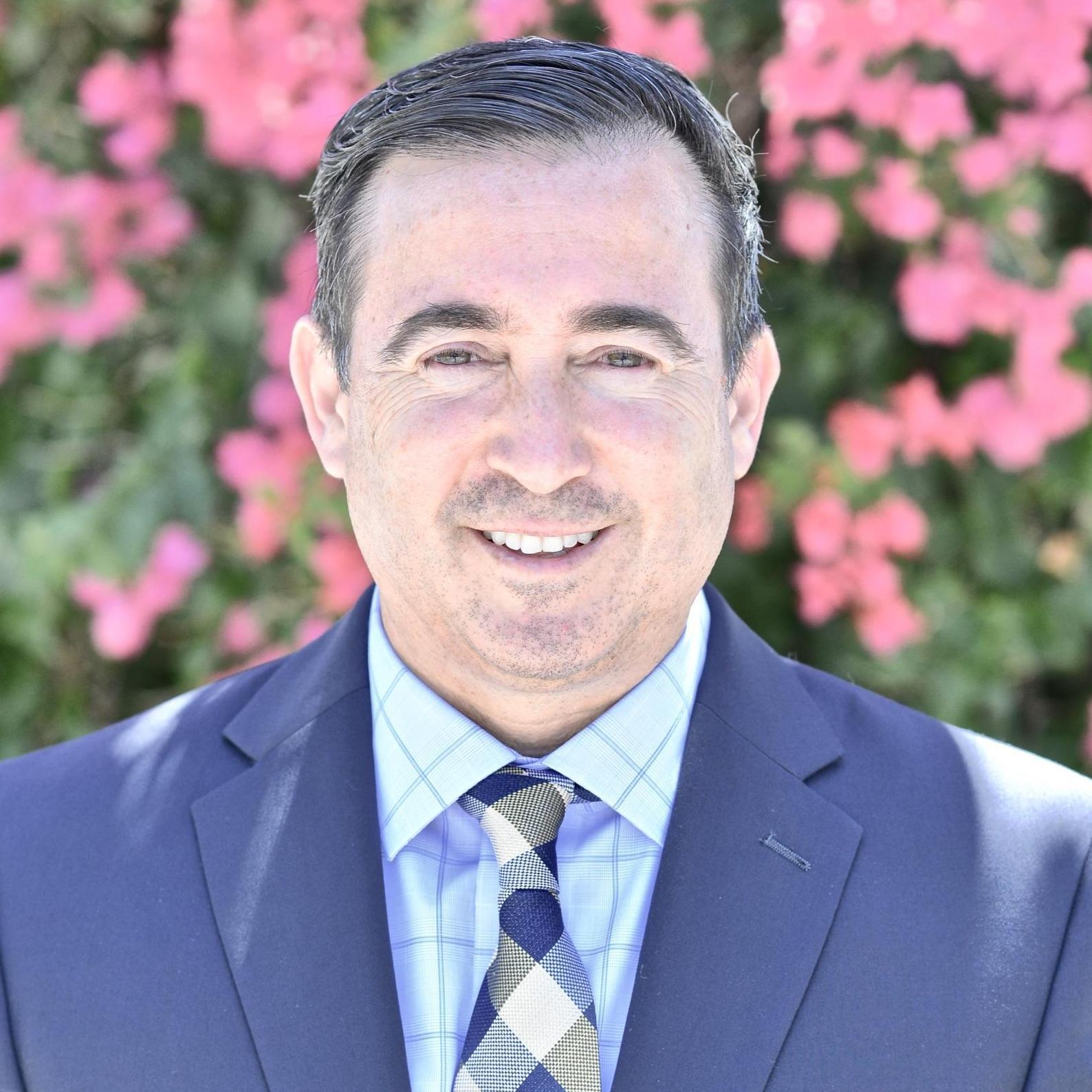 Michael Inzunza's Profile Photo