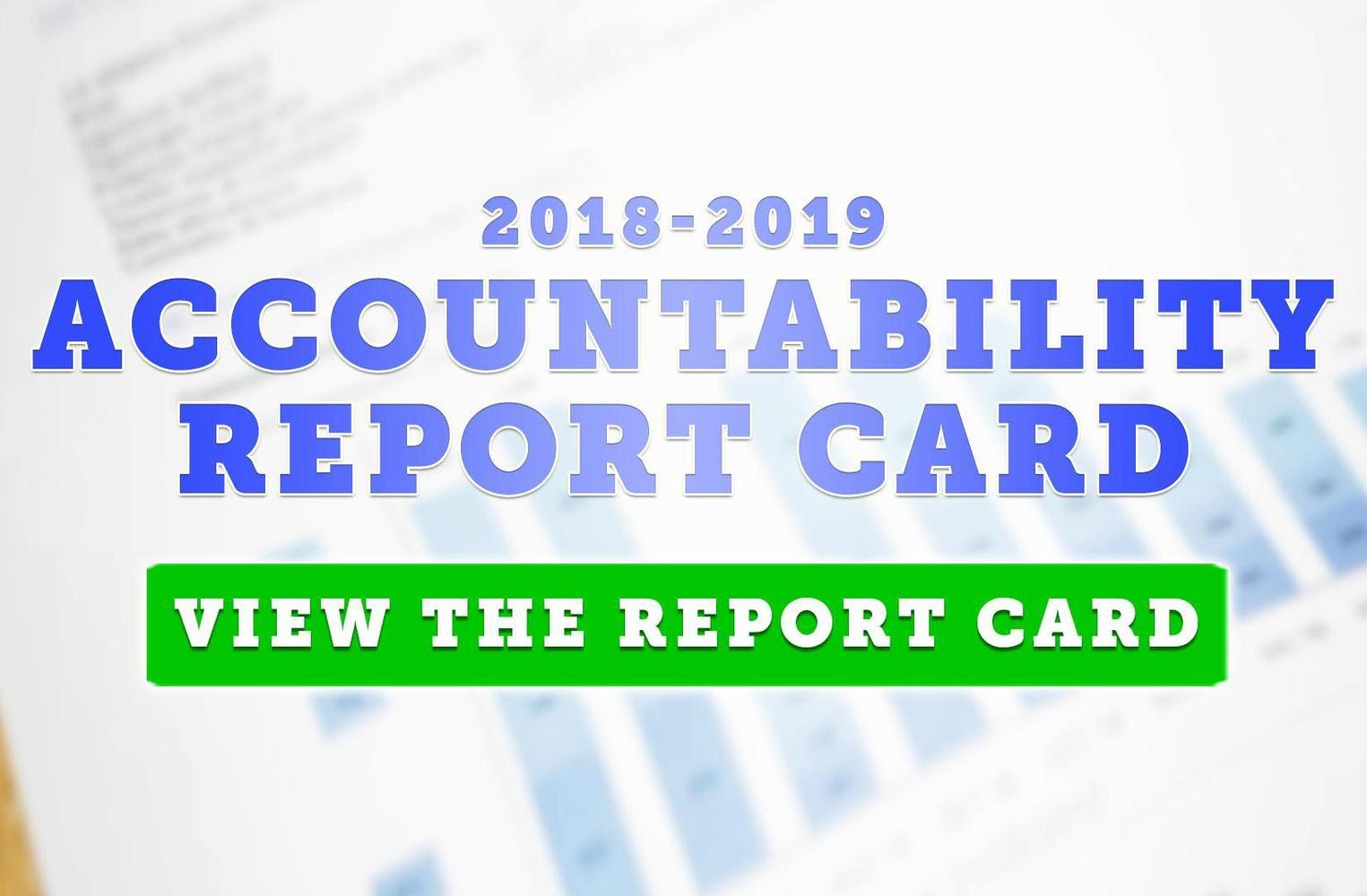 2018-2019 Glenview Elementary School Accountability Report Card (SARC)