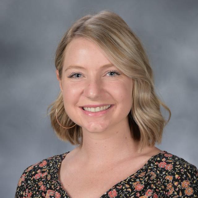 Maggie Buoye's Profile Photo