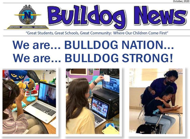Bulldog News, October 2020