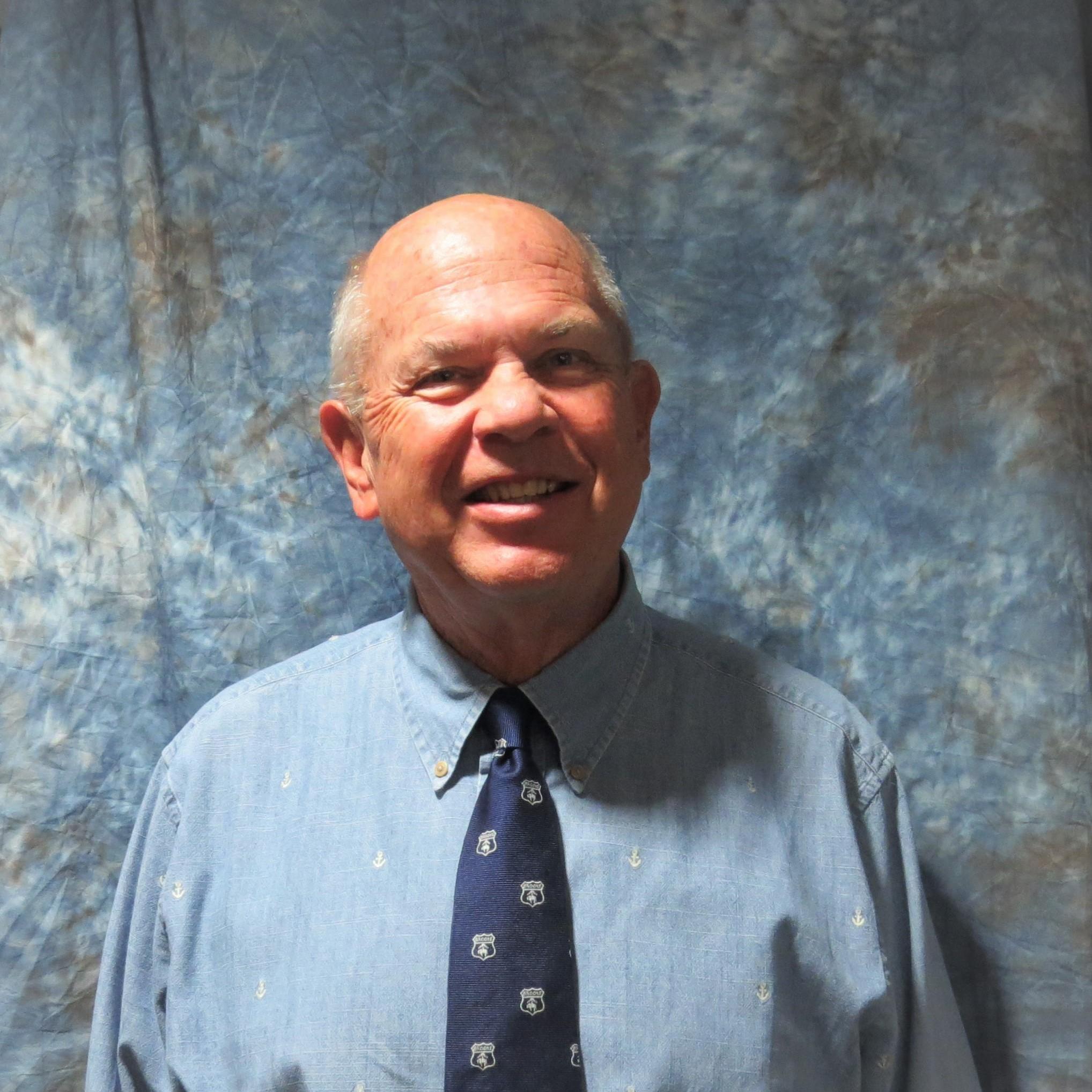 James Williams's Profile Photo