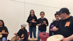 Roosevelt Drummers