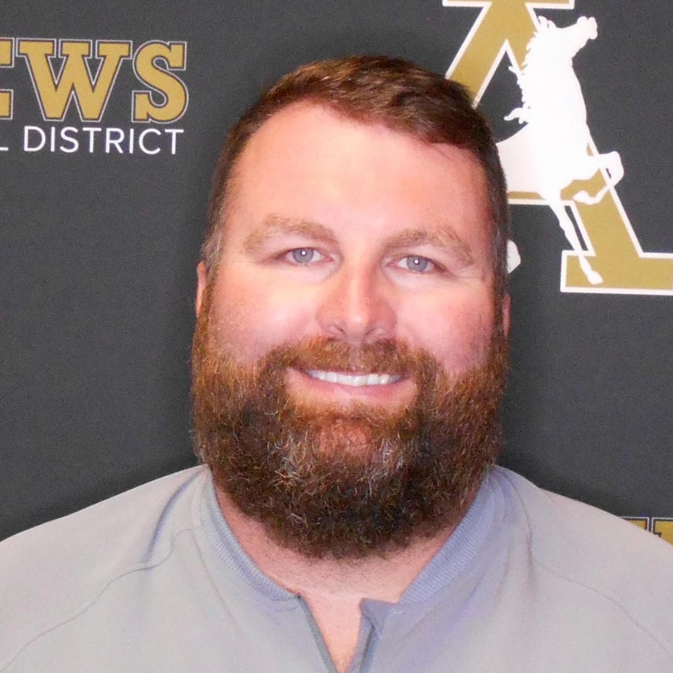 Rhett Jones's Profile Photo