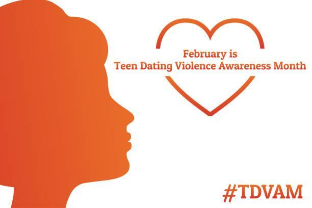 February is Teen Dating Violence Awareness Month Thumbnail Image