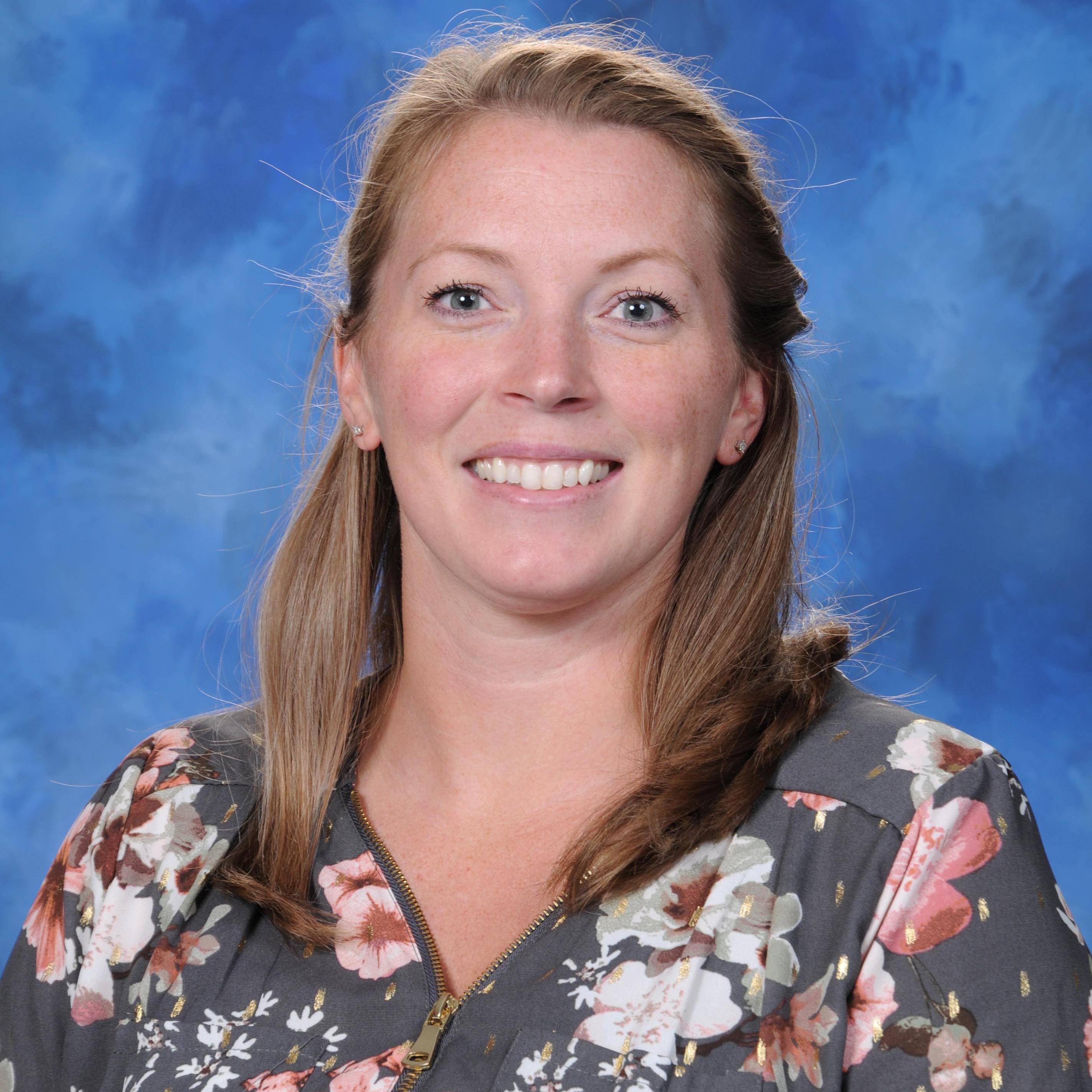 Heather Jones's Profile Photo