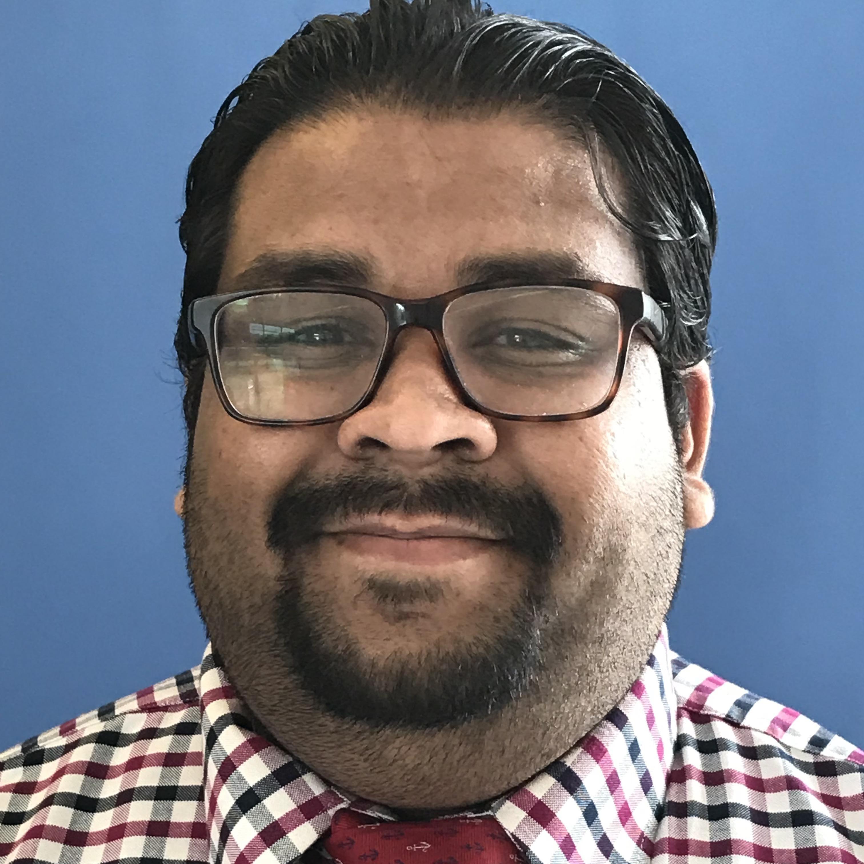 Stefan Singh's Profile Photo