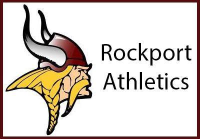 Rockport Viking logo