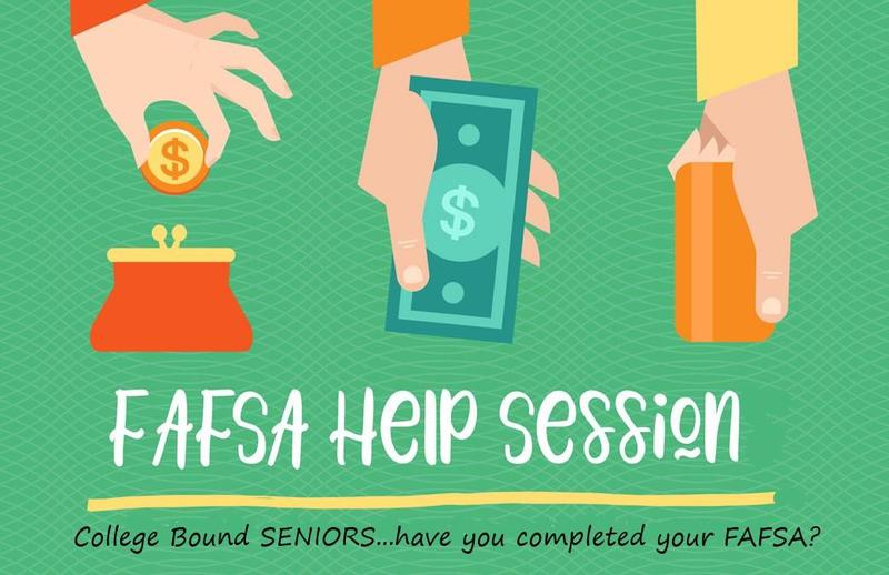 FAFSA Help Session Featured Photo
