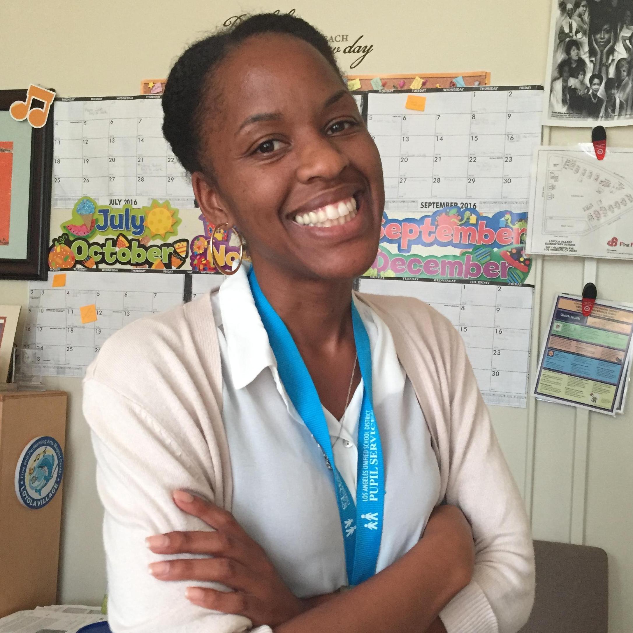 Keisha Shipley's Profile Photo