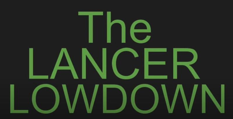 Lancer Lowdown