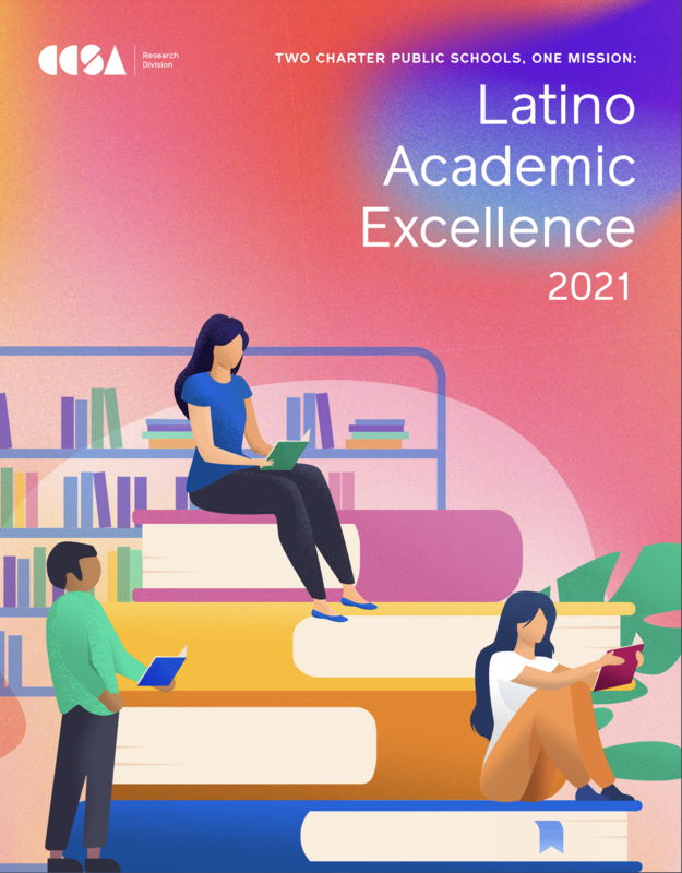 Latino Academic Excellence 2021 Report