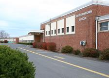 Picture of Shepherdstown Elementary School
