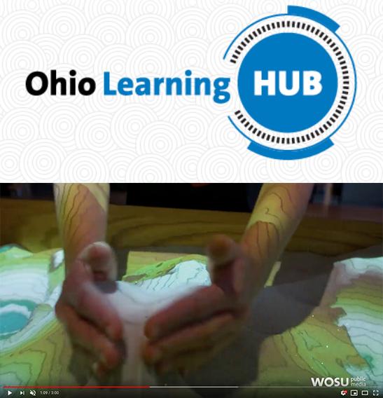 WOSU's Ohio Learning Hub Thumbnail Image