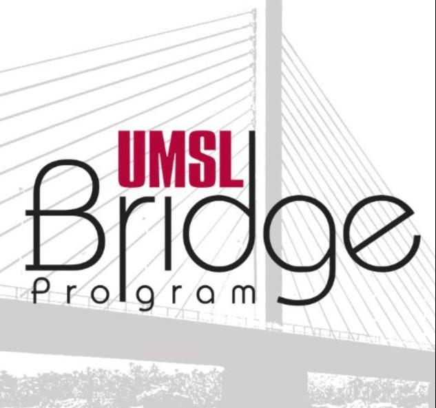 UMSL's Bridge Program