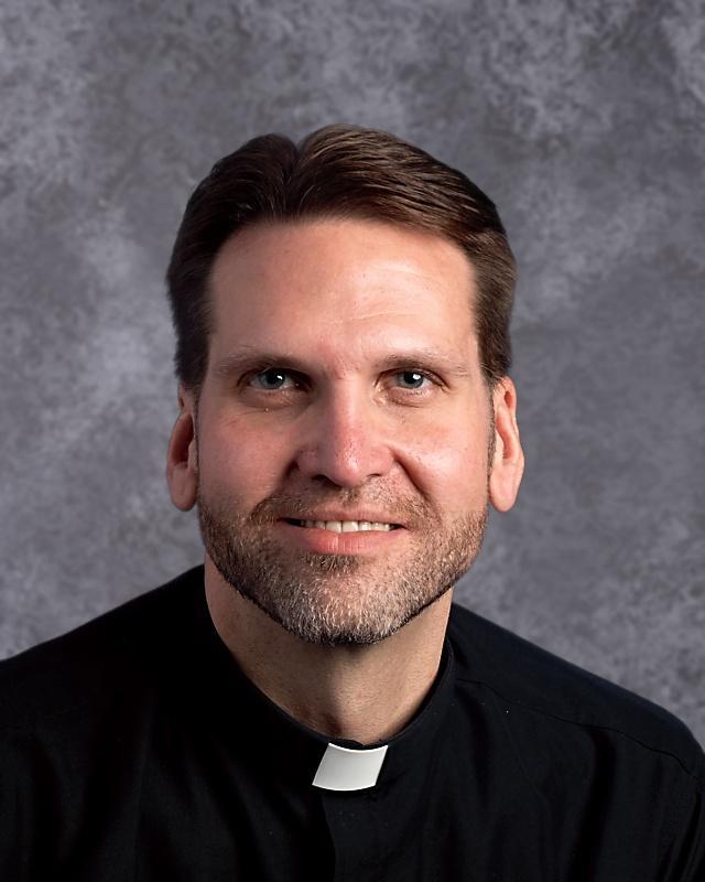 Father Zaleski