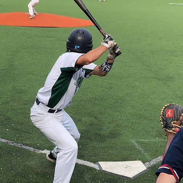 Maspeth High Baseball Advances With First Ever Playoff Win In AA Division; 3-2 Over Curtis Featured Photo