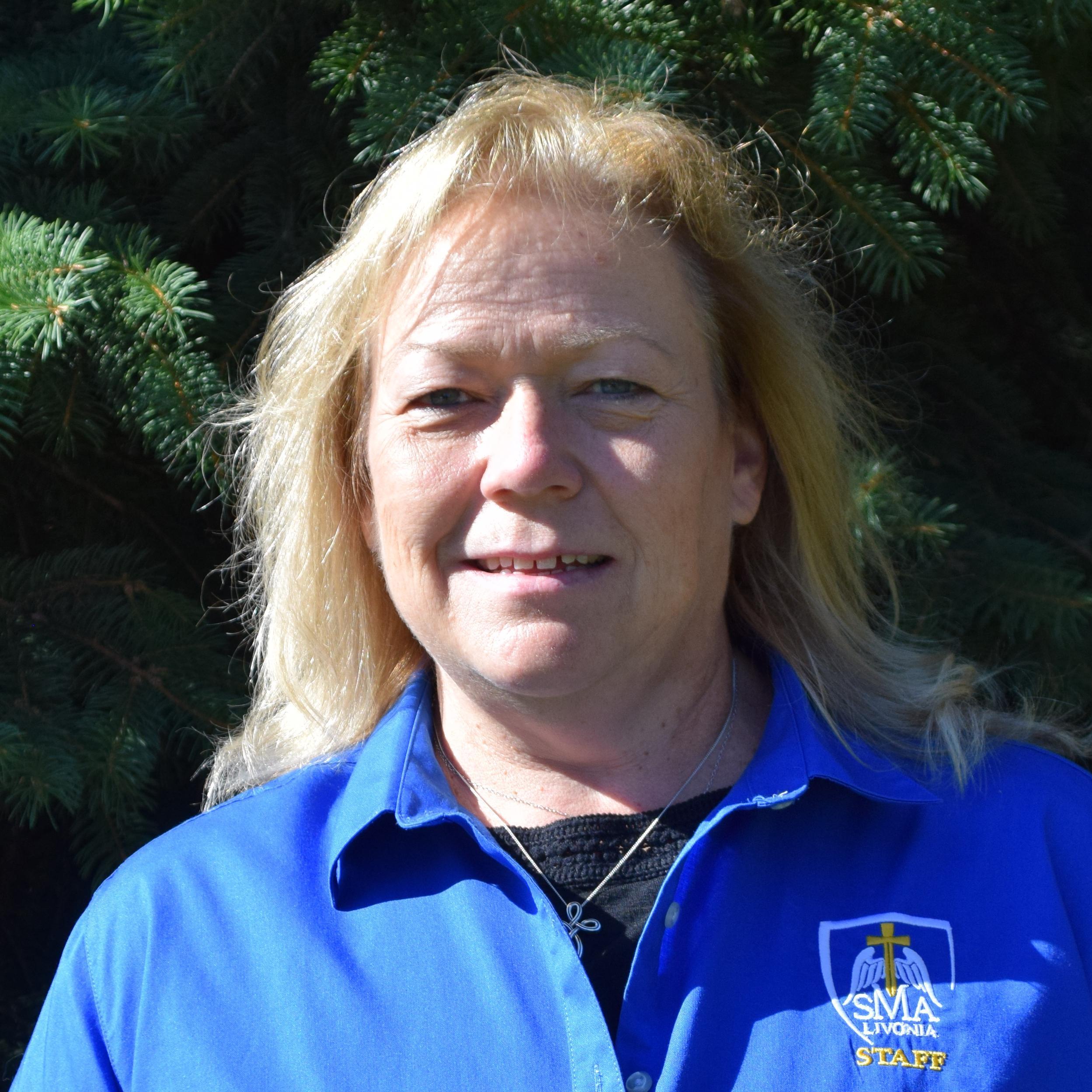 Cindy Jewell's Profile Photo