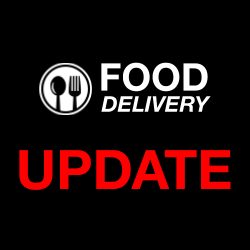 food update icon
