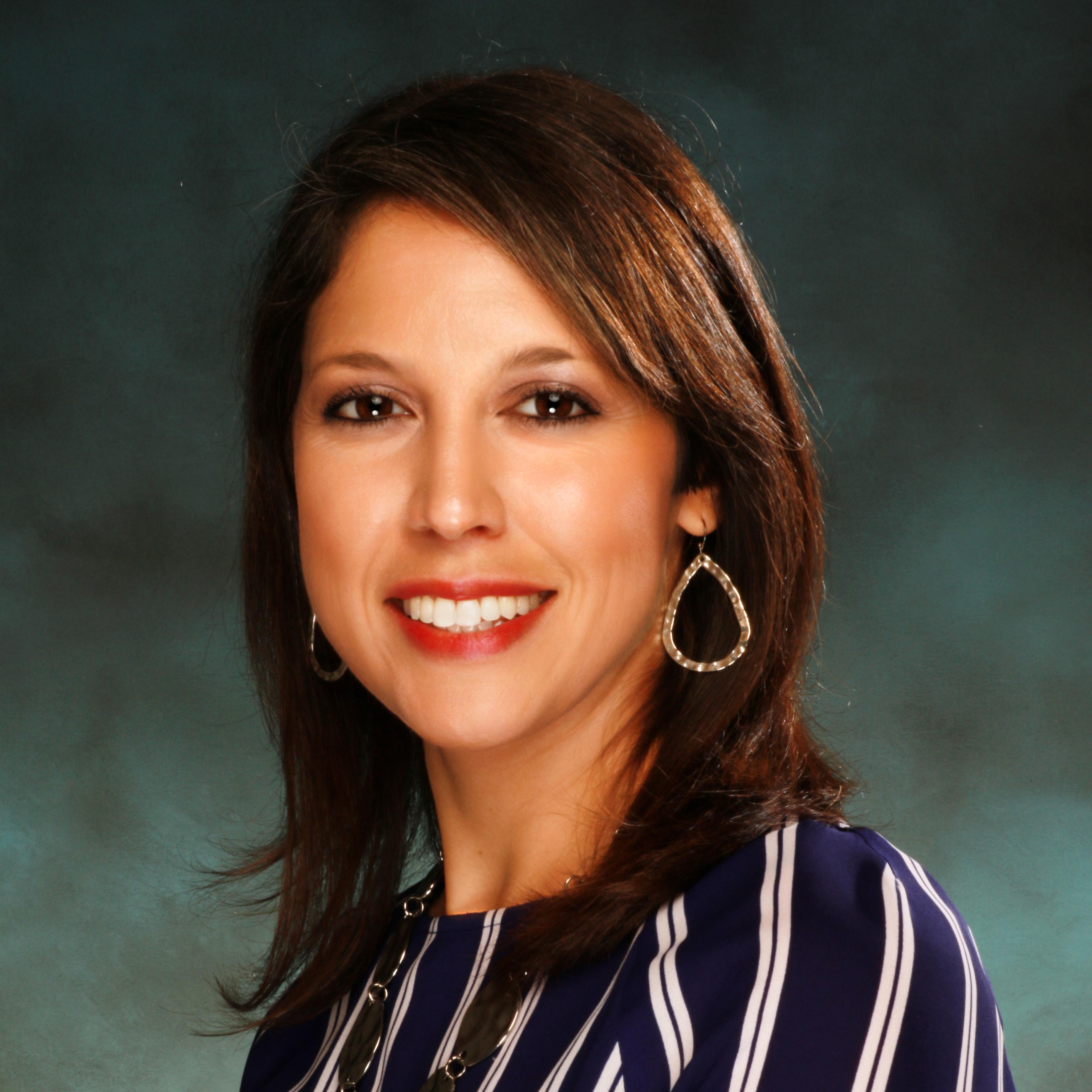 Melissa Archer's Profile Photo